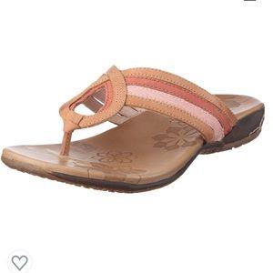 Merrell Thong Slip On Sandals
